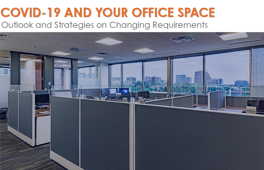 Covid-19 and Your Office Space