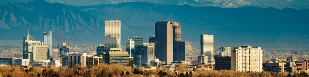 Corporate Relocations in Denver
