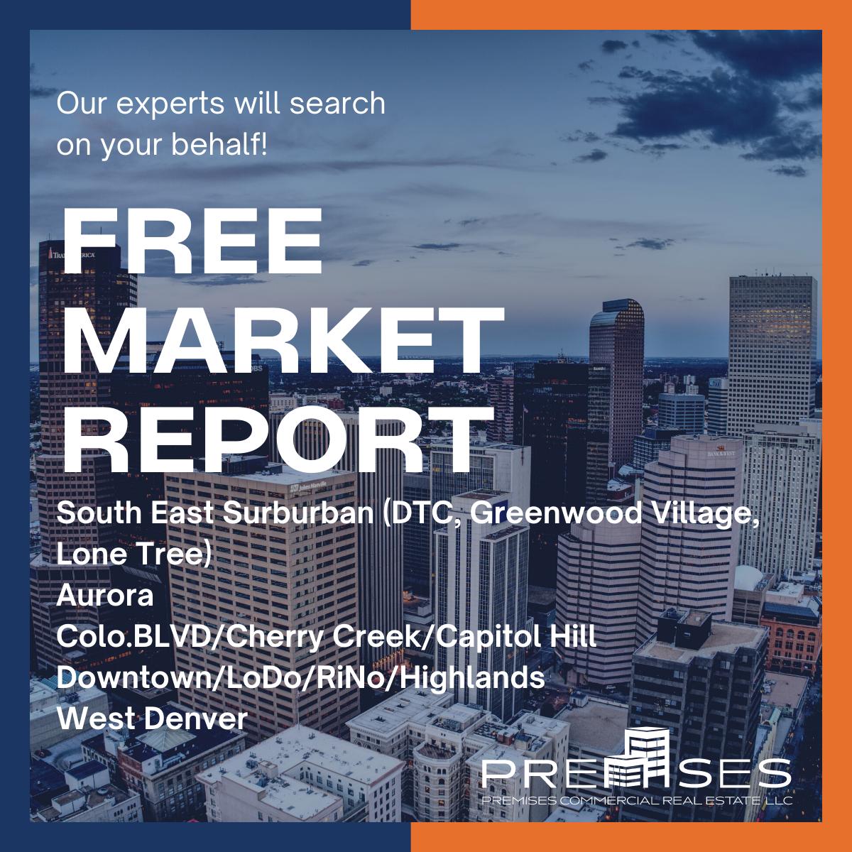 Free Market Report